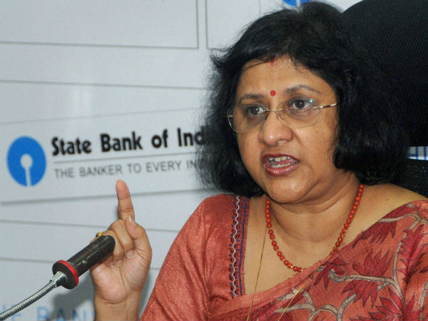 'We enjoy being a ruckus democracy', says SBI chief