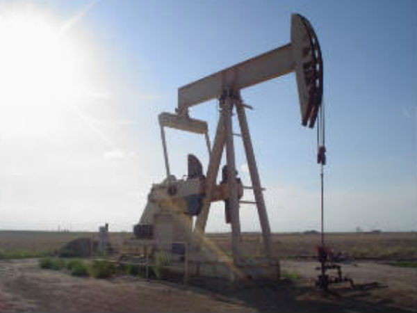 Falling Crude Prices