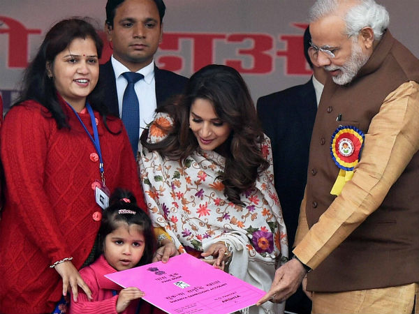 Sukanya Samriddi Account for Minor Girl Child with 9.1 per cent Interest