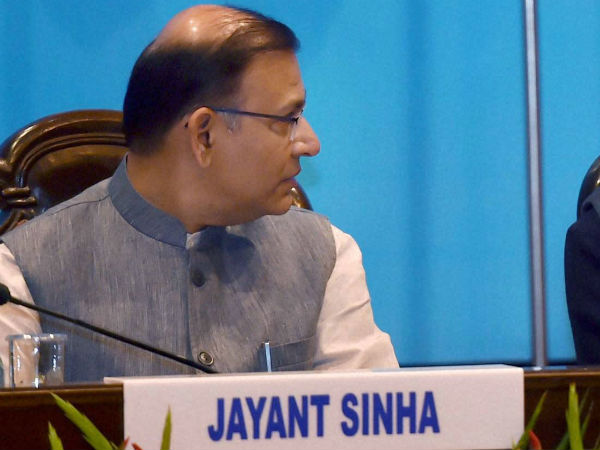 Govt To Invest in Infra to Achieve G-20's Collective Growth Vision: Jayant Sinha