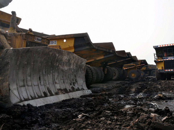 Sale of 11 Coal Mines Makes States Richer by Rs 60,000 Crores