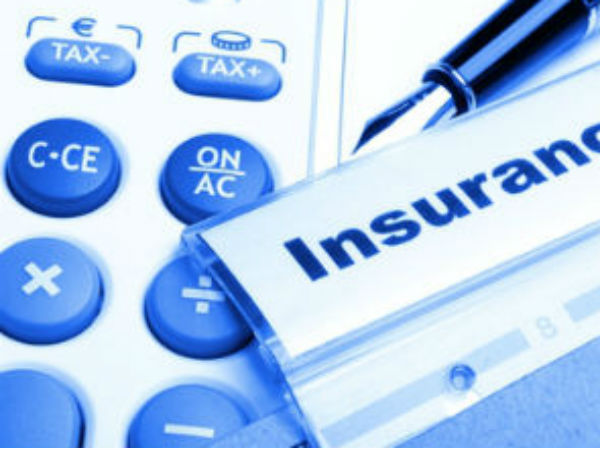 Government Notifies 49 Per cent hike in FDI insurance