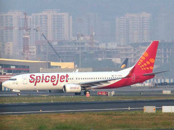 SpiceJet Shares Jump 14% To Hit 8-Month High