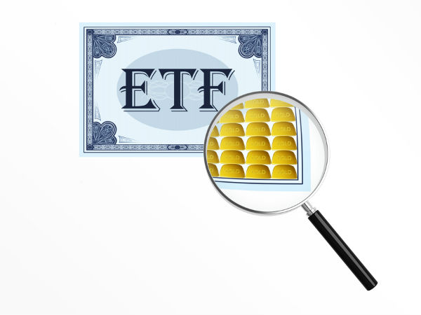 How To Buy Gold ETFs in India?