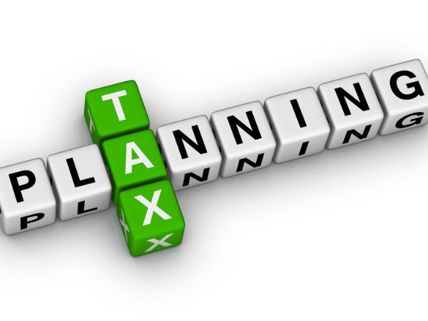 Tax Planning: 10 Things To Do Before March 31