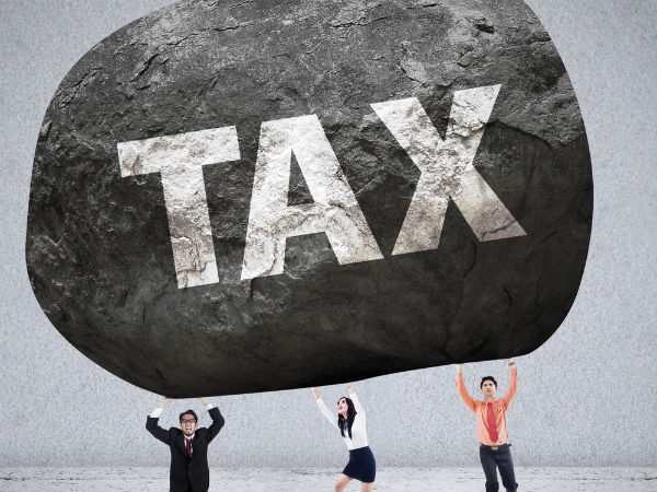 'Indirect Taxation Should be Under State Governments'
