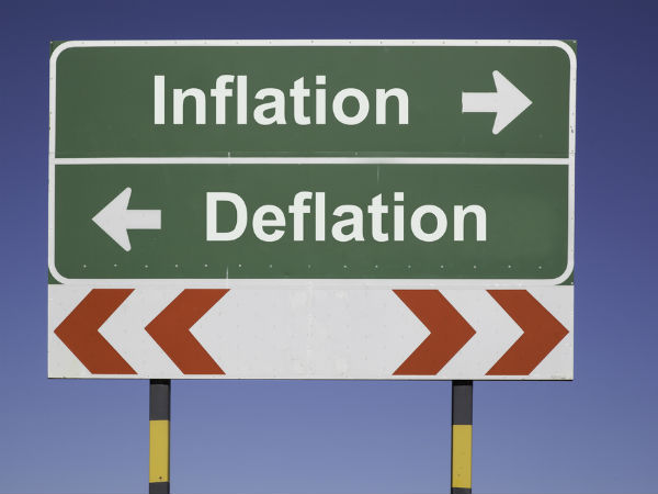 What Is The Difference Between Inflation, Deflation and Disinflation in India?