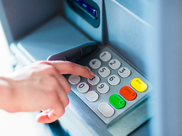 How to Transfer Money From SBI ATM?