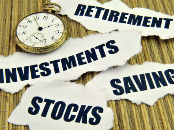 Other investments options before retirement: