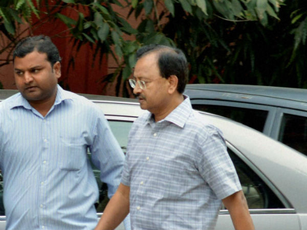 Satyam Founder Raju, 9 Others Guilty of Accounting Fraud