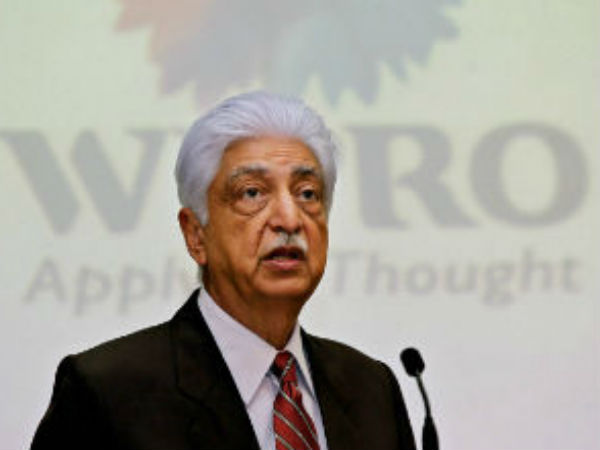 Wipro Q4 Net Profits At Rs 2272 Crores; Meets Estimates
