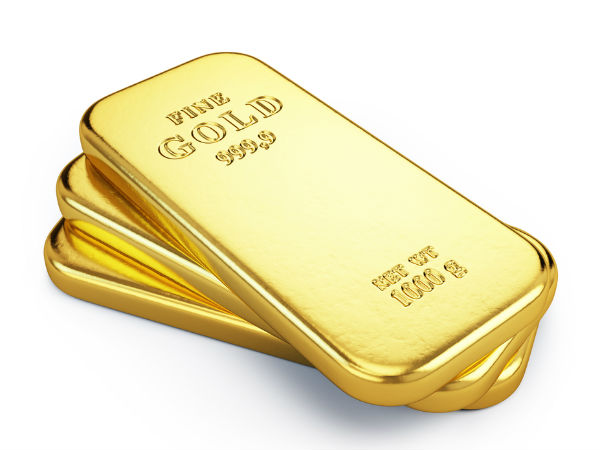 Gold ETFs Record Rs 1,500Crore Outflow in FY'15