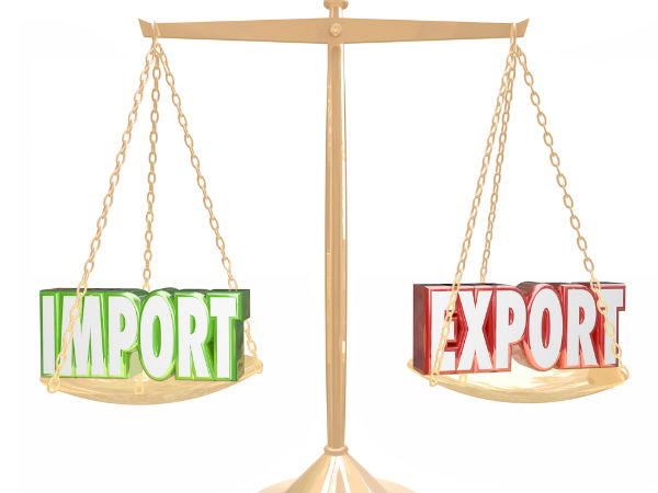 What do you need to start an import/export business in India?