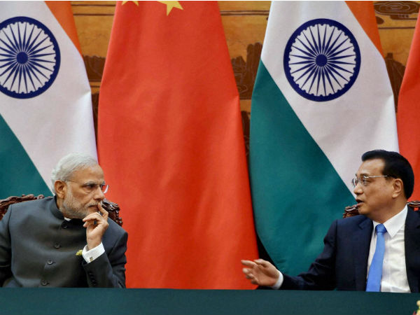 Agreements Worth $22bn Inked in India-China Biz Forum