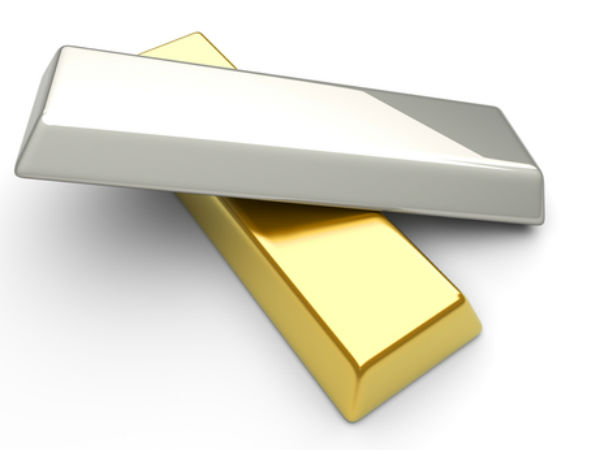 Gold Ends Flat on Scattered Support; Silver Recovers