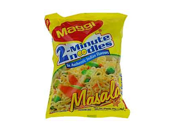 Maggi Issues Drag Nestle Stock Lower