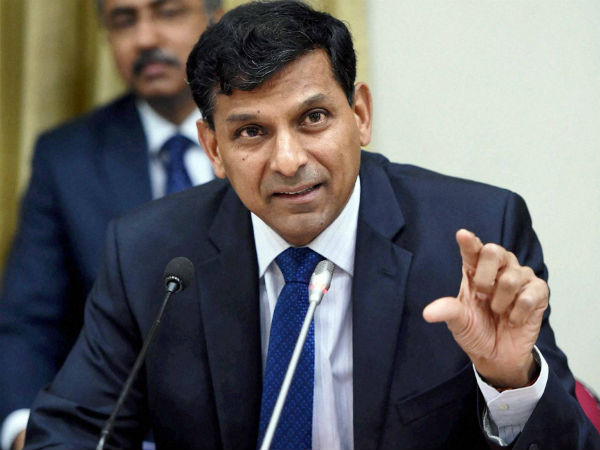 RBI Not a Cheerleader for Markets: Rajan