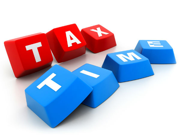 Income Tax Return Forms ITR 1, 2 and 4S Simplified For Tax Payers