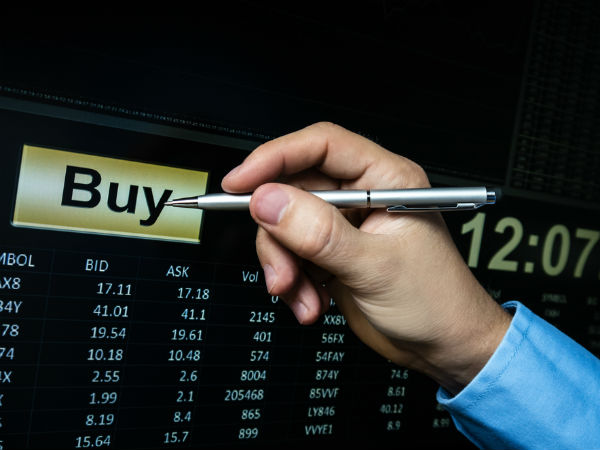 5 Attractive Shares Picked From Research Reports Of Top