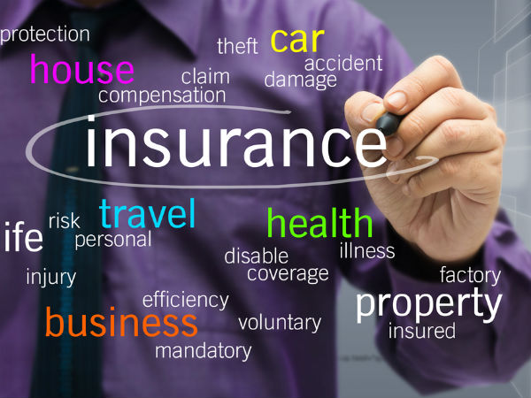 Take adequate insurance