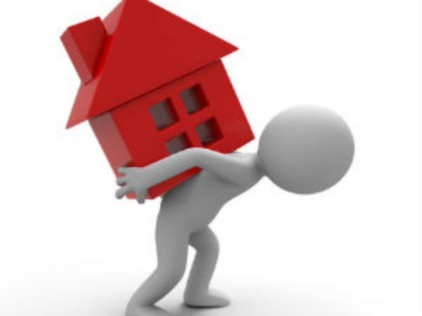 Housing Companies Stock Rise After Cabinet Approves Housing For All Scheme