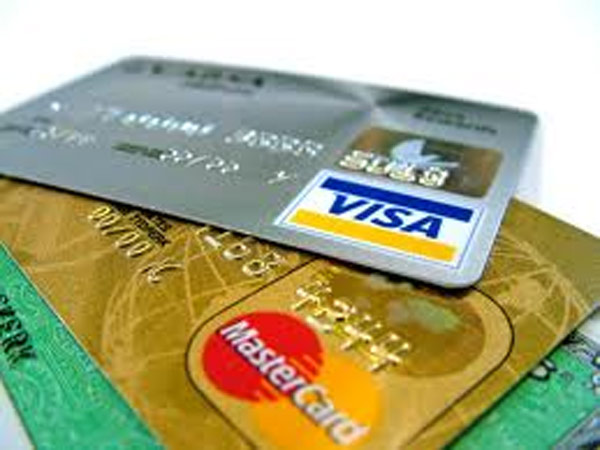 Use a cash-back credit card