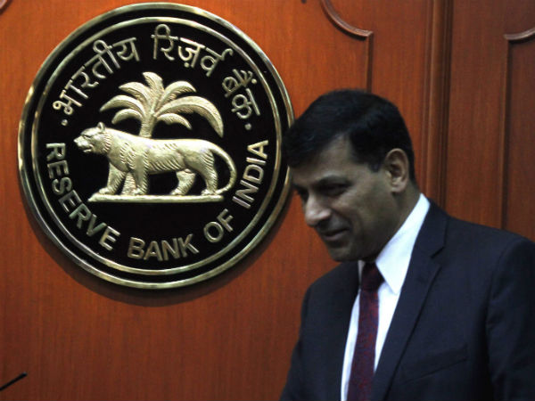 Greek Debt Crisis to Have Limited Impact on India: Rajan