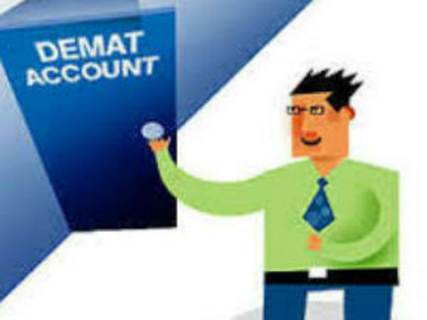 Market Entities May Get Incentives to Open Retail Demat Account
