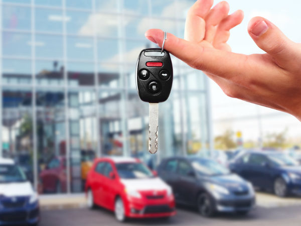Now Choose Registration Number At The Time Of Car Purchase For Rs 25,000