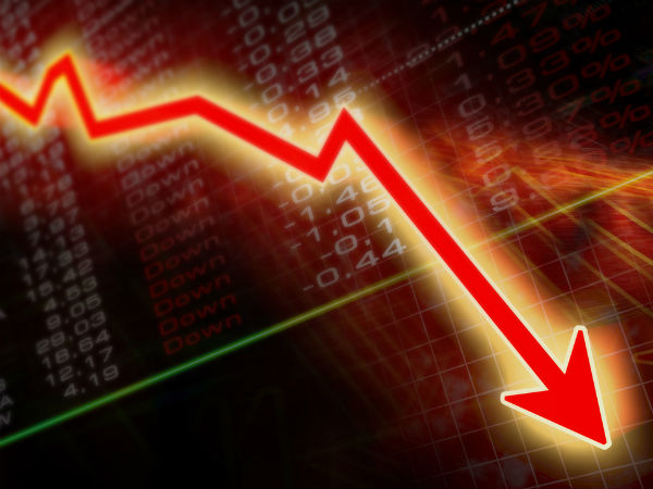 Nifty Ends Lower Over Parliament Logjam Cairn India Rallies