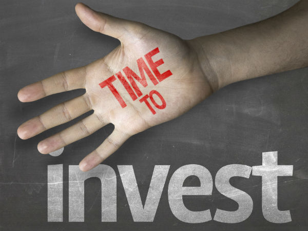 Best investment options for small amounts