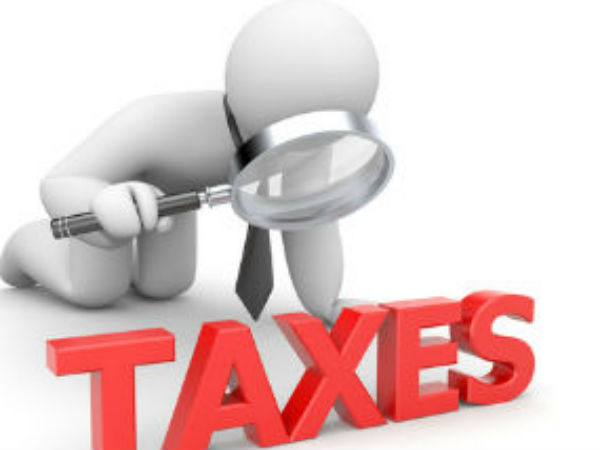 I-T Dept Addresses 85 Per cent Of Taxpayers' Grievances