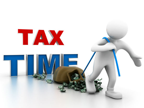 CBDT Notifies ITR Forms For Companies, Firms