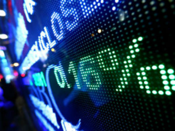 Nifty Ends The Day Lower Bhel Slumps Post Results