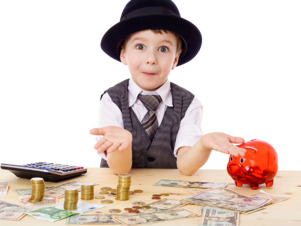 6 Best Kids Savings Account In India