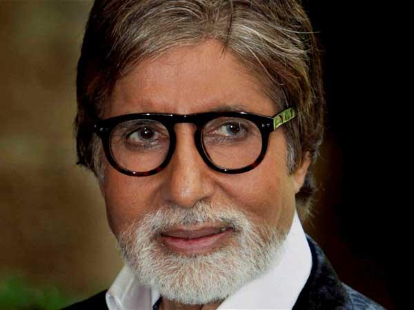 Amitabh Bachchan Buys Stake In Nitin Fire; Scrip Surges 10%