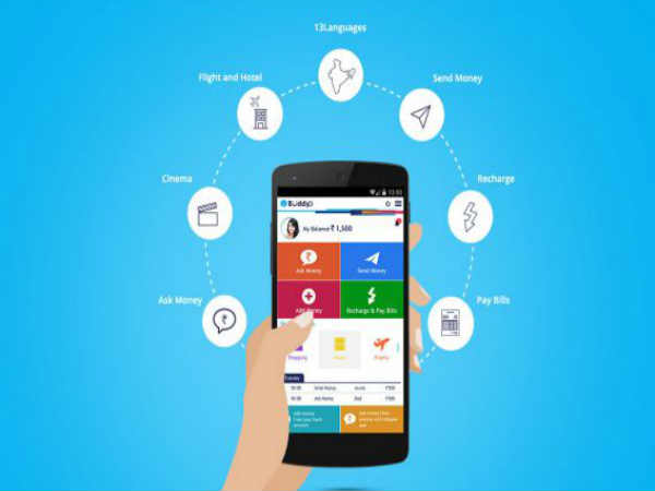 SBI Buddy App: How To Register And Send Money Instantly?