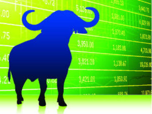 Sensex Surges On Strong Global Cues Ends Above 26 000 Point