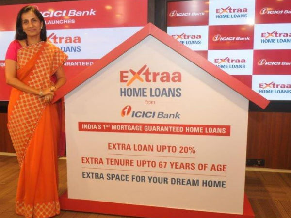 ICICI Bank Extra Home Loans: 3 Unique Features Home Buyers Should Know