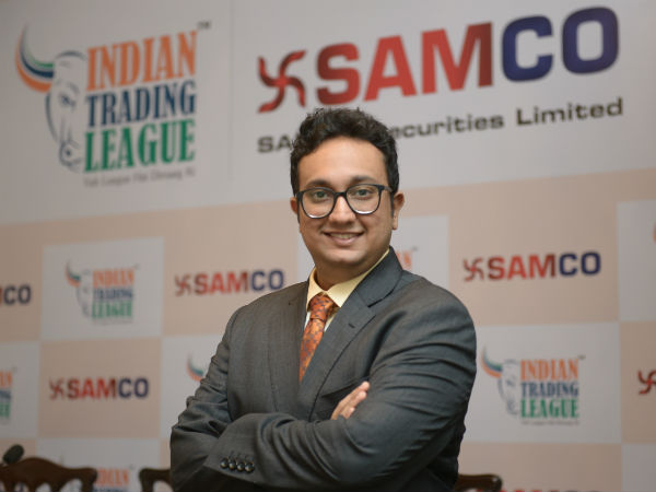 Fear Subsides But Confidence Still Missing: SAMCO Securities