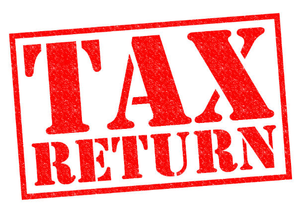 Income Tax Refunds To Be Sent To Taxpayers In 7-10 Days