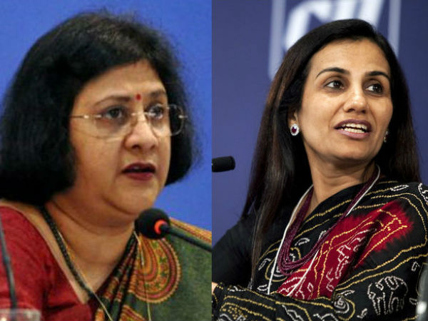 Indian Bankers Top Fortune S Most Powerful Women List