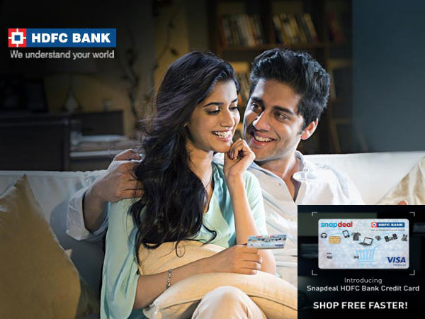 Oneindia Coupons: Top 5 HDFC Bank Coupons And Deals This Week