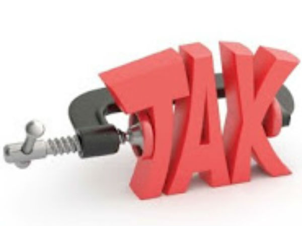 Govt Unlikely To Meet Direct Tax Collection Target: Reports