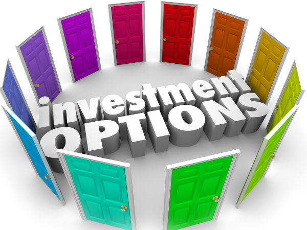 Good money investment options