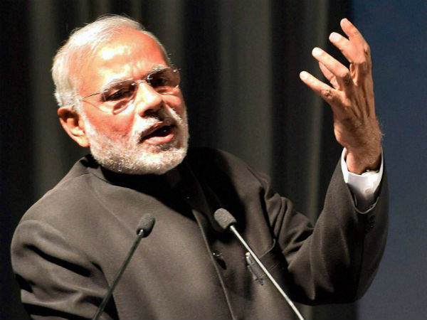 Moody's To Modi: Rein In Members Or Risk Losing Credibility