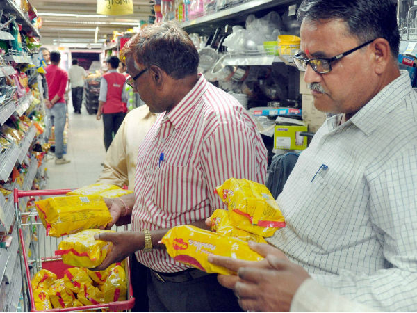 Nestle Relaunches Maggi; Partners Snapdeal For Online Sales