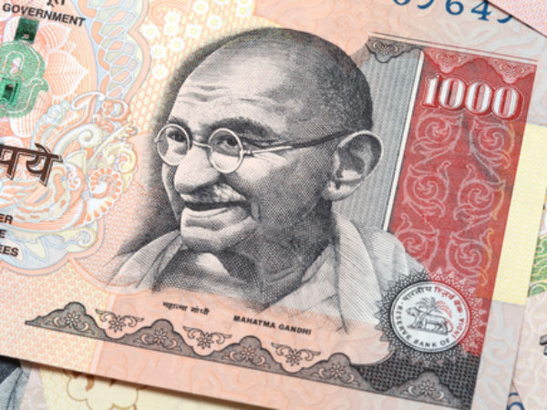 RBI To Soon Issue Rs 1000 Banknotes With Inset Letter 'L'