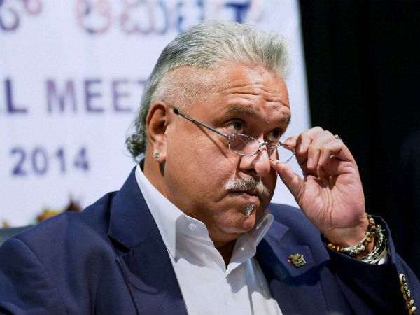 SBI Declares Vijay Mallya, His 2 Firms As Wilful Defaulters