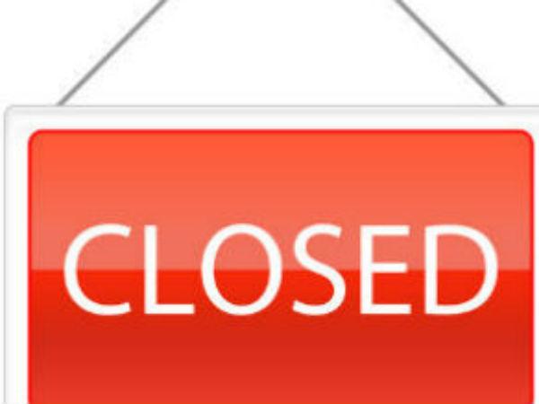 Indian Stock Forex Markets Closed Guru Nanak Jayanthi